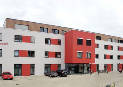 Ärztehaus Fritzlar