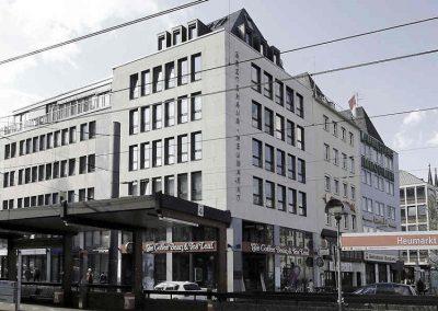 Ärztehaus Köln